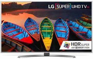 Lg Electronics 60uh Pulgadas 4k Ultra Hd Smart Tv Led