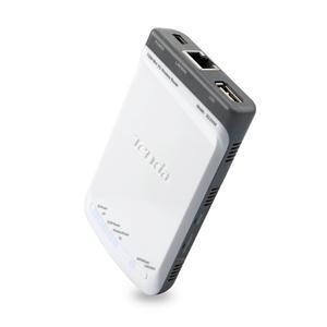 Mini Router Portatil 300mbps 300m Tenda /