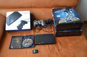 Play Station 2 Combo