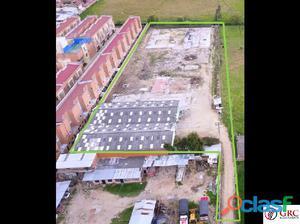 Venta de lote en Funza, Cudinamarca