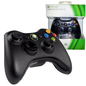 Control Inalámbrico Xbox 360 Original