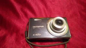 Excelente camara Olympus 12 megapixeles