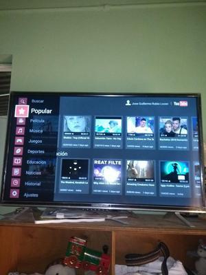 Gangazo Tv Smart