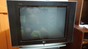 Televisor LG de 29 pulgadas pantalla plana
