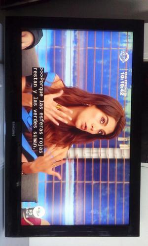 Televisor Samsung de 40