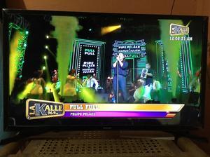 """Tv Samsung de 32"""" Smart Y Tdt"""