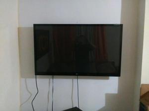 VENDO TV PLASMA LG DE 50 PULGADAS