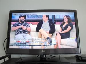 VENTA DE TV LG 32 PULGADAS FULL HD