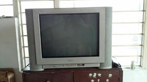 Vendo Tv Lg 21''
