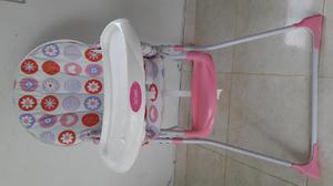 silla comedor para bebé infanti - Pereira