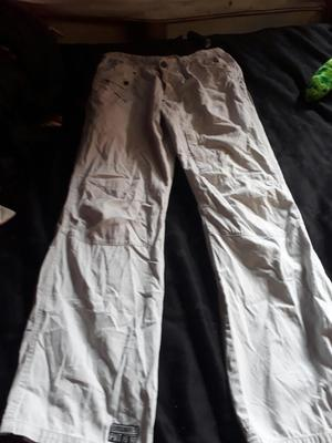 Pantalon Camuflado Marca Pronto