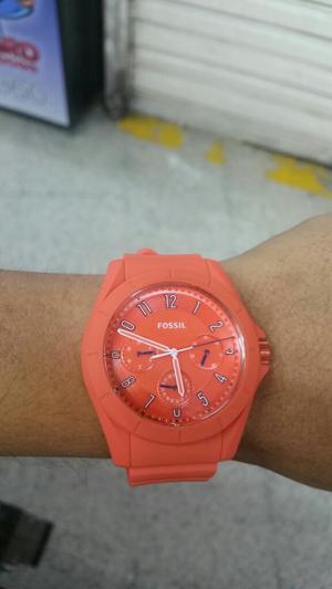 Reloj Fossil Original Como Nuevo.