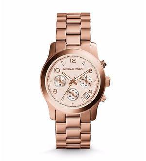 Reloj Michael Kors Runway Mujer Mk