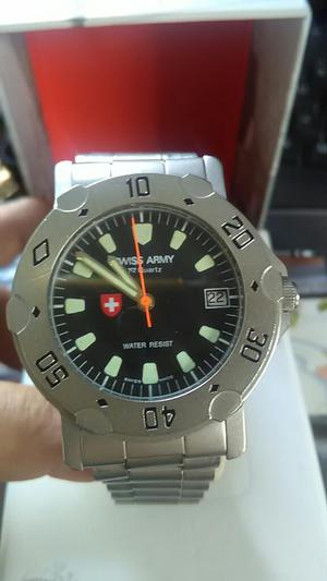 Swiss Army, Original