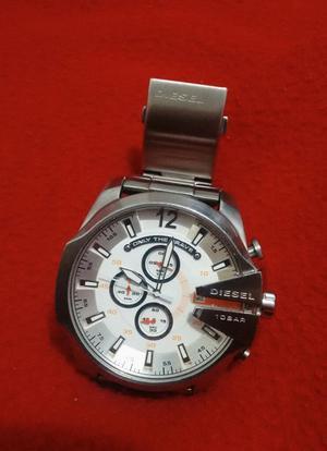 Vendo Reloj Diesel Original Uniko Color