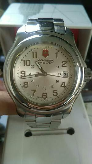 Vixtorinox Swiss Army, Original