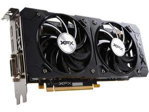 Xfx Radeon Rgb 256bit Gddr5 Para Respuestos O Reparar