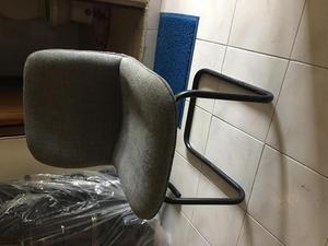 Se venden sillas para oficina consultorio o sala2 posot for Sillas escritorio oficina