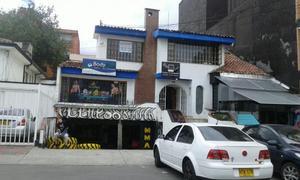 ARRIENDO DE OFICINAS EN CEDRITOS NORTE BOGOTA 644966 -