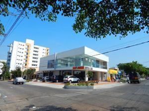 Cod. ABARE67125 Local En Arriendo En Barranquilla Porvenir -