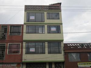 Cod. VBAAV12732 Edificio En Arriendo/venta En Bogota Suba