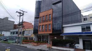 Cod. VBBRS488 Oficina En Venta En Bogota Antiguo Country -