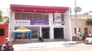 Cod. VBIAS10211 Local En Venta En Cucuta San Luis - Cúcuta