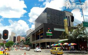 Cod. VBRPR5973 Local En Venta En Medellin Centro - Medellín