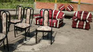 Lavado de Muebles a Domicilio 3175588202 - Bucaramanga