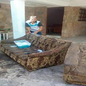 Lavado de Muebles a Domicilio - Cúcuta