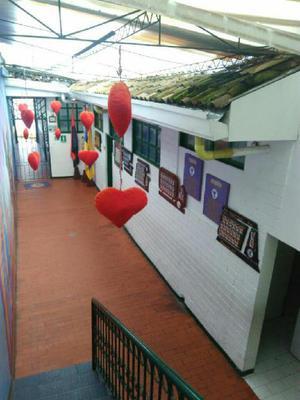 Local Colegio 12 Salones, Centro Popayán - Popayán