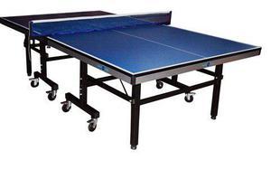 Mesa Ping Pong 16mm Profesional Plegable Sport Fitness 73106