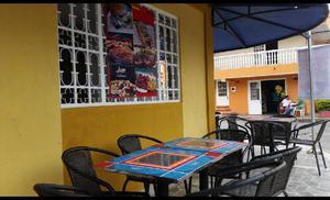 Se Vende Negocio de Comidas Rápidas - Villavicencio