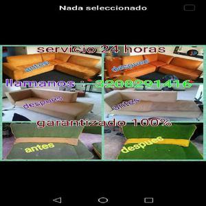 Servicio de Lavado de Muebles Alfombras - Bogotá