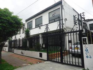 VENTA DE OFICINAS EN TEUSAQUILLO DE SUBA NOROCCIDENTE BOGOTA