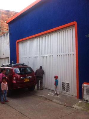 Vendo Bodega En Bogota Diagonal Al Terminal Del Sur