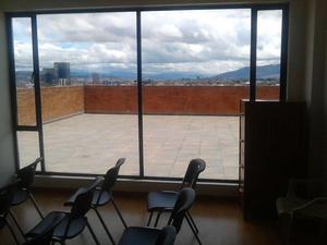 ARRIENDO DE OFICINAS EN SANTA BARBARA NORTE BOGOTA 798641 -