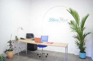 Alquiler de oficinas amobladas - Cali