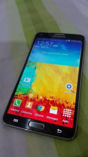 Barato Samsung Note 3 32gb Vendocambio