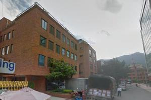 Cod. ABJCC55553 Oficina En Arriendo En Bogota Chico Norte -