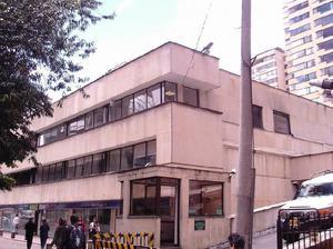 Cod. ABJCC56193 Oficina En Arriendo En Bogota Los Rosales -