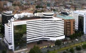 Cod. ABJCC57285 Oficina En Arriendo En Bogota Chico -