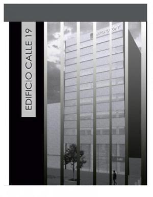 Cod. ABJCC57470 Oficina En Arriendo En Bogota Centro -