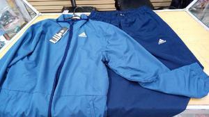 Conjunto Sudadera Adidas Deportivo - Cali