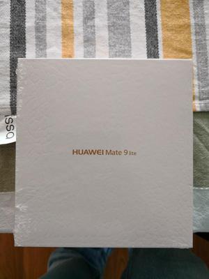 Huawei Mate 9 Lite Sellado