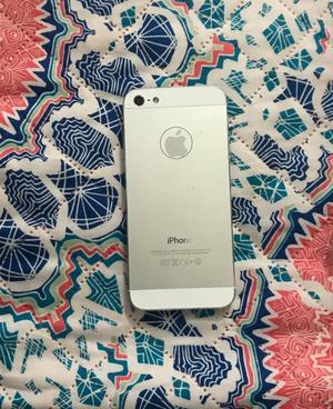 Se Vende iPhone 5 para Repuesto