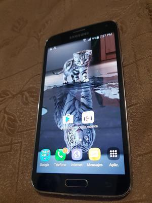 Vendo Cambio Galaxy S5 Libre