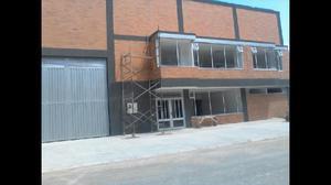 Venpermuto O Arriendo Bodega Nueva. - Bogotá