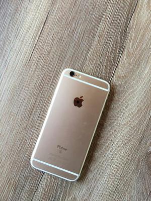 iPhone 6s de 16 Gb Color Dorado