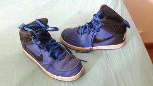 Botines Nike Niños Talla 31